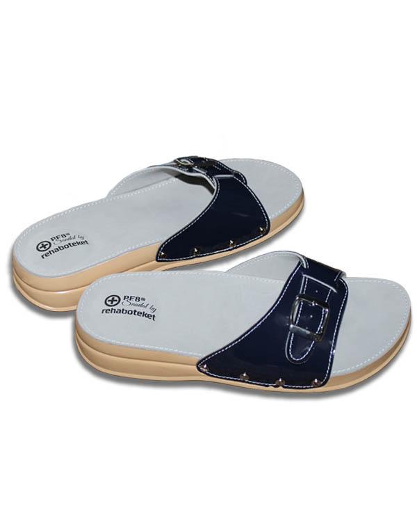 ffd68586 ... Sandal for hælspore PF8 Svart. sandal_for_haelspore ·  sandal_for_haelspore haelsporesandal sandal_haelspore  sandal_smerter_i_haelen
