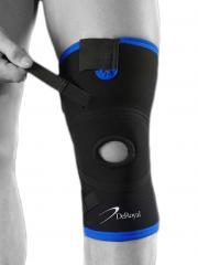 Kneskålstabiliserende knestøtte - Patella Stabilizer