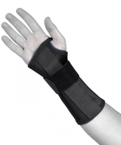 Håndleddsortose